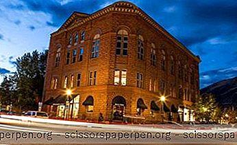 20 Doit Essayer Des Restaurants Romantiques À Aspen, Colorado
