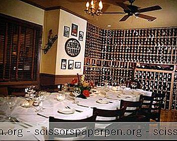 """Restoranai - """"24"""" Geriausi Romantiški Restoranai Long Byče"""
