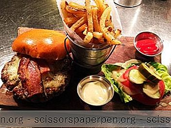 25 Die Besten Burger In Dallas