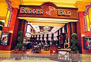 Ресторани - КСНУМКС Бест Бургери У Лас Вегасу