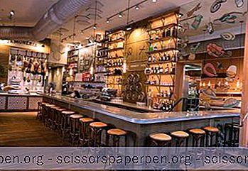 25 Najbolji Romantični Restorani U Ashevilleu