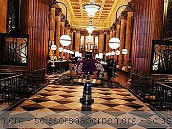 25 Най-Добрите Романтични Ресторанти В Кливланд