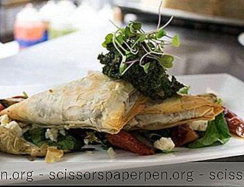 25 Najbolji Romantični Restorani U Greensborou