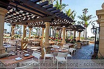 25 Nhà Hàng Lãng Mạn Tốt Nhất Ở Santa Barbara