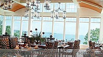Restaurants - 25 Die Besten Romantischen Restaurants Auf Cape Cod