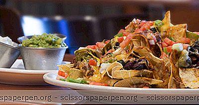 Restaurants - 6 Die Besten Restaurants Am Flughafen Dulles