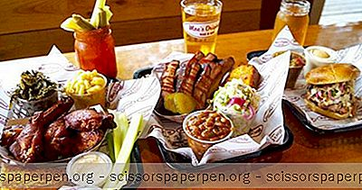 Date Ideas For Bbq Lovers: Moes Ursprüngliche Bar B Que