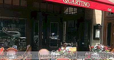 Italienische Restaurants In Chicago: Quartino