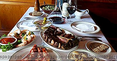Joseph'S Steakhouse À Bridgeport, Connecticut