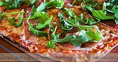 Restauranter - Jules Thin Crust