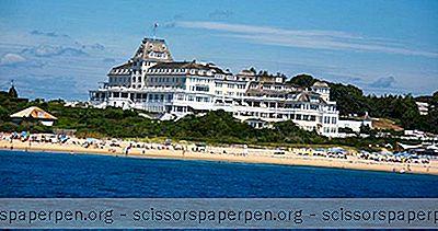 Beste Rhode Island Wochenendreisen: Ocean House