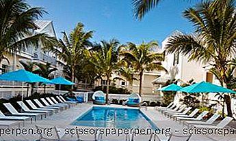Brīvdienas - 20 Perfect Florida Medusmēneša Brīvdienas