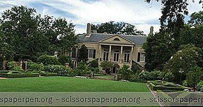 Abingdon Manor, Romantični Bijeg U Južnoj Karolini
