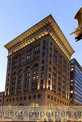 Ξενοδοχείο Ames Boston