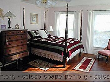 Briar Patch Bed & Breakfast Inn, Virginie