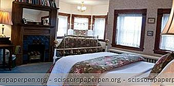 Kolorado Wakacje: Castle Marne Bed & Breakfast In Denver