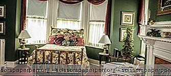 Hawthorn Bed And Breakfast, Romanttinen Pako Missourissa