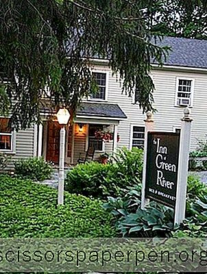 Ferien - Inn Am Green River In Den Berkshires