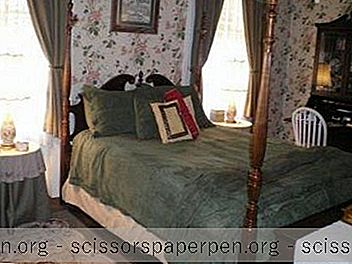 Escapades Dans Le Michigan: Munro House Bed & Breakfast & Spa