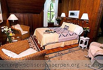 阿拉巴马州的浪漫度假:Magnolia Springs住宿加早餐酒店