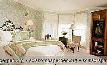 Rómantískt Ferðalag Í Nj: Wilbraham Mansion Í Cape May