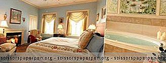 Романтични Бягства В Ню: Woolverton Inn