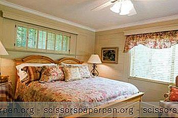 Романтично Одмарање За Викенде: Кућица Код Глендорна У Бредфорду, Пенсилванија