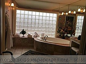 El Sanford House Inn And Spa En Arlington, Texas