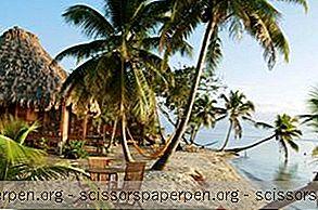 Hvor Å Bo I Belize