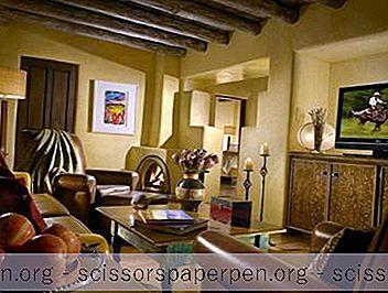 Onde Ficar Em Santa Fe - 15 Beautiful Romantic Hotels & Inns