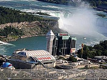 Where To Stay Near Niagara Falls - Romantic Getaways