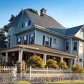 Das Whistling Swan Inn In New Jersey