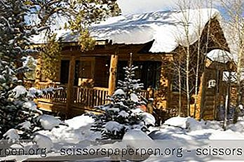 Wild Horse Inn In Fraser, Colorado