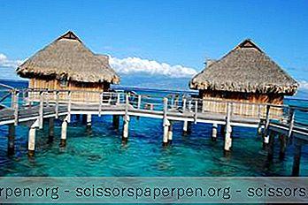 КСНУМКС Најбоље Место За Медени Месец Француске Полинезије