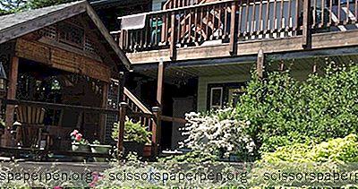 Romantischer Kurzurlaub In Juneau: Alaskas Capital Inn Bed And Breakfast
