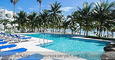 Högtider - Romantiska Resor I Mexiko: Hotel Akumal Caribe