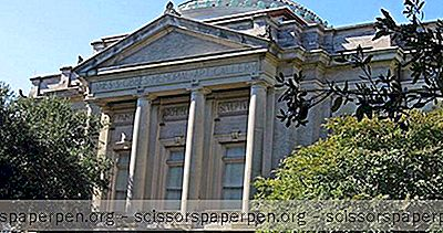 Charleston, South Carolina Ting At Gøre: Gibbes Museum Of Art