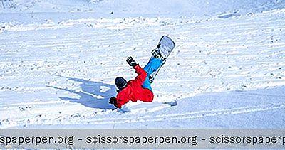 Dinge, Die Man In Montana Unternehmen Kann: Discovery Ski Area In Philipsburg