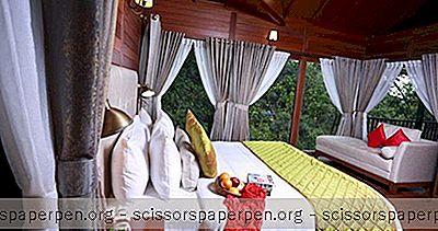 Luksuzno Spavanje U Ibniiju U Coorg, Indija