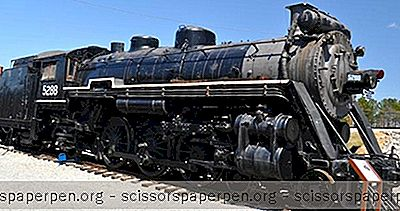 Etats-Unis - Chattanooga, TN: Tennessee Railroad Valley