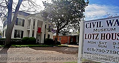 Franklin, Tennessee Cosas Que Hacer: Casa Museo Lotz