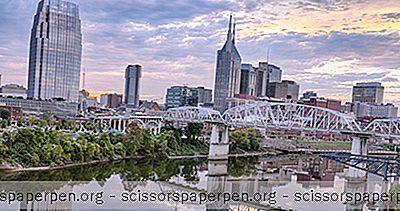 Kajak Í Nashville