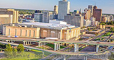 Les Plus Grandes Villes Du Tennessee