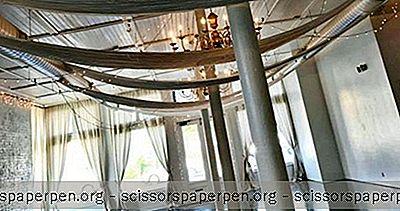 Мемориални Места За Сватба В Мемфис: Балийска Бална Зала