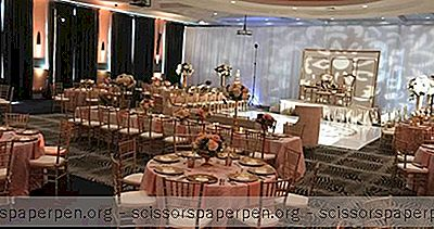 Memphis Wedding Venues: The Esplanade Banquet & Conference Center