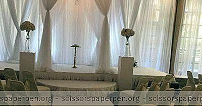 Memphisovi Vjenčani Prostori: Velika Dvorana I Konferencijski Centar
