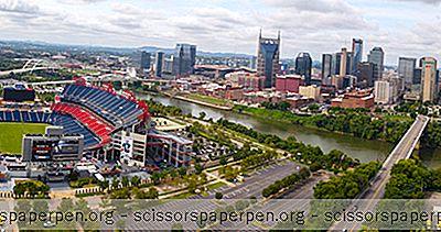 Nashville Elevation