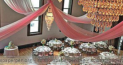 สถานที่จัดงานแต่งงานในแนชวิลล์: หอระฆัง