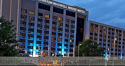 Địa Điểm Tổ Chức Đám Cưới Ở Columbia: Ngôi Nhà Thiên Niên Kỷ Maxwell