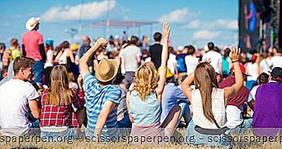 Προσκύνημα Μουσική Και Πολιτιστικό Φεστιβάλ